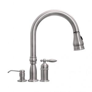 4714-KPN Kitchen Faucet