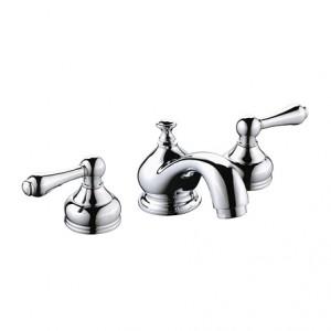5725-VBN Bathroom Faucet