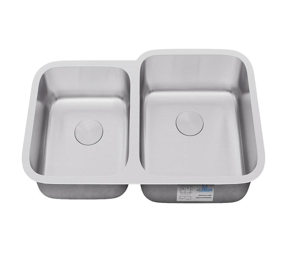 KSN-3221 R Kitchen Sink