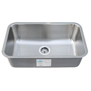 KSN-3018 Kitchen Sink