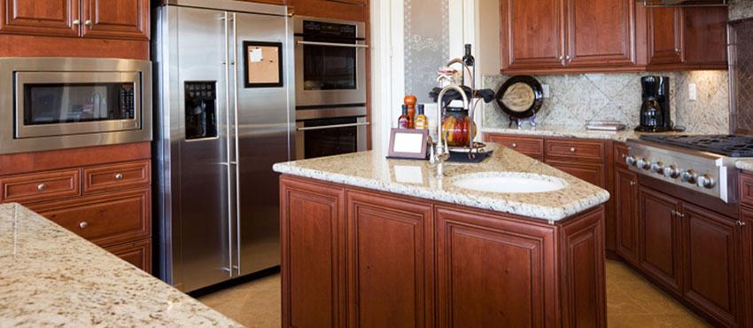 Is It Worth Getting Granite Countertops?
